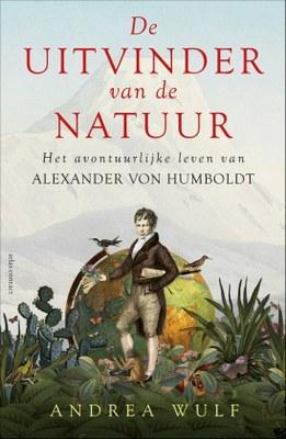 Andrea Wulf De uitvinde van de Natuur