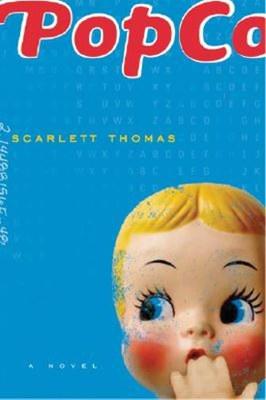 Scarlett Thomas Popco