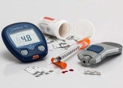 Meer suikerziekte