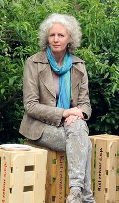 Hanny van Geel, Europees coördinator La Via Campesina.