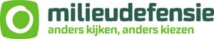 logo Milieudefensie zakkelijk
