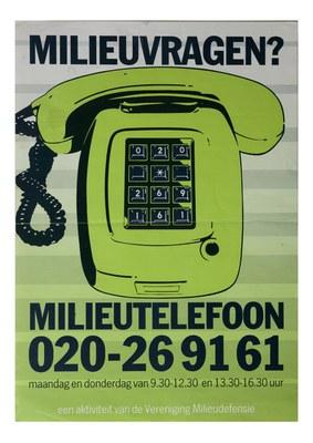 Milieutelefoon