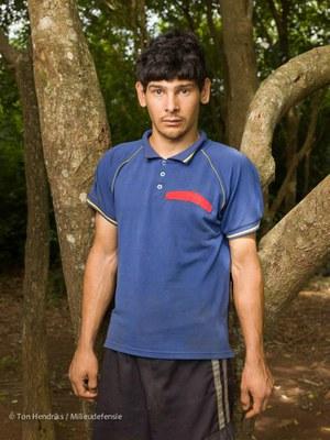 Paraguay - copyright Tom Hendriks